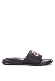 buy popular 2d8be 2bbb9 Nike Slippers | Shop Nike Slippers Online On ZALORA Philippines
