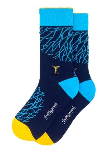 Freshly Pressed Socks multi Freshly Pressed Supertree EF472AA87419A8GS_1