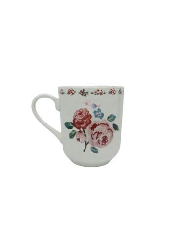 Claytan Fragrance Rose - Mug 1EA84HL443C1DAGS_1