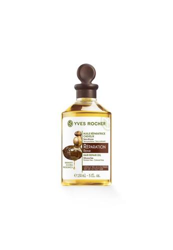 Yves Rocher Repair - Hair Repair Oil 150ML YV460BE92LLZSG_1