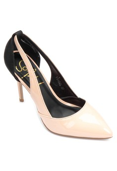 Ysabel Pumps