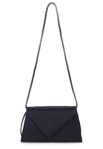Lara black Cross Body Sling Bag 1089AACFDA3CC2GS_1