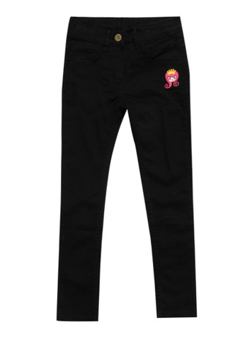 Rodeo Junior black Rjg Hello Rainbow Urban Casual Girl Powe 401A4KA1B1EDFAGS_1