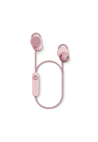 UrbanEars pink Urbanears - JAKAN Powder Pink 4D9ECAC624DE31GS_1