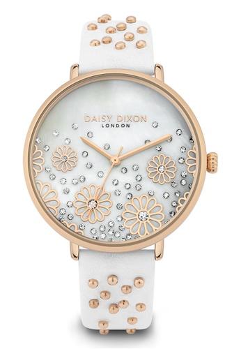 Daisy Dixon Watch gold Kendall #5 Ladies Watch 1CB24AC8BA5B44GS_1