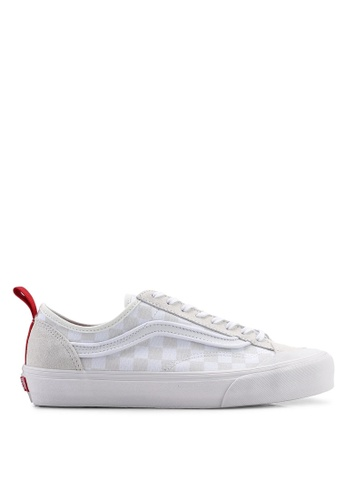 41b372a24016 Buy VANS Style 36 Decon SF Leila Hurst Sneakers Online on ZALORA Singapore