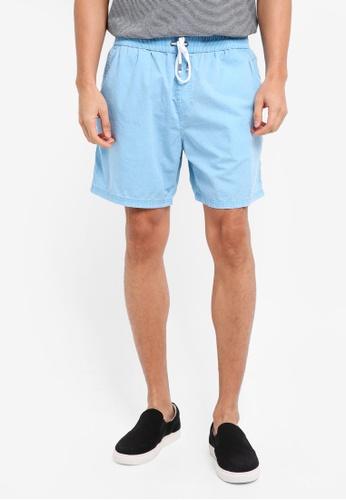 Cotton On blue Kahuna Shorts B0937AAD260E68GS_1