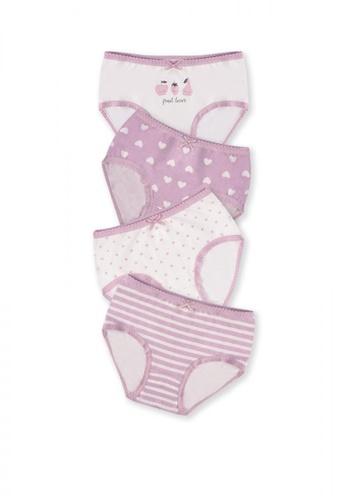 Meet My Feet multi Move Allison -  Panty for Girls 50BD4KADCAFDE2GS_1