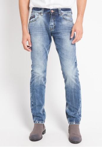 Lois Jeans blue Long Pants Denim 18D91AA7399DDAGS_1