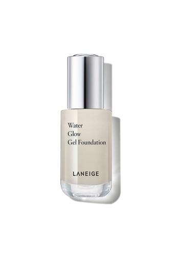 Laneige Water Glow Gel Foundation SPF 41 PA++ [No.31 Brown] 35ml LA873BE75PAUSG_1