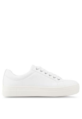 ALDO white Lovireclya Sneakers B28C4SH37CCAEAGS_1