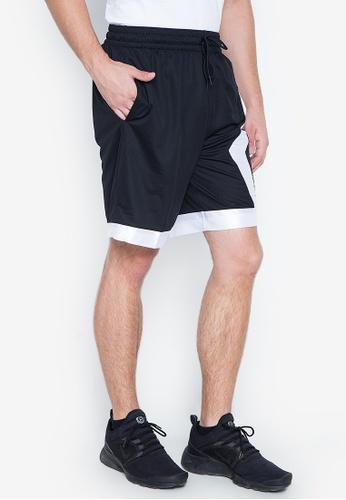 Jordan Jumpman Diamond Men's Basketball Shorts