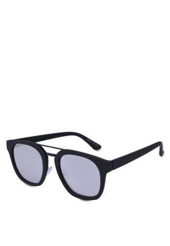 ALDO grey Loviadien Sunglasses F14BDGLBA53518GS_1