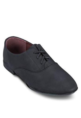 經典繫帶布洛克鞋, esprit 童裝女鞋, 牛津鞋 & 雕花牛津鞋