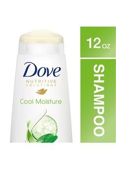Hair Therapy Shampoo Cool Moisture 12oz