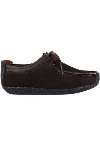 paperplanes brown Gadae-001 Classic Leather Moccasin Loafers Shoes US Women Size PA355SH32PLJSG_1