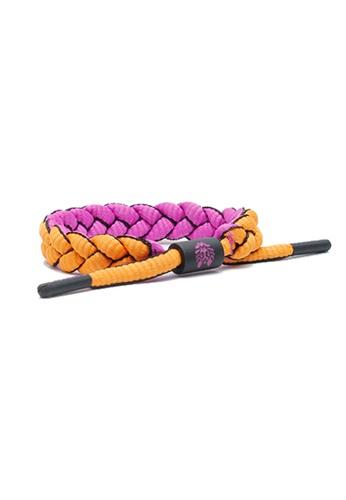 Rastaclat black and orange and purple Rastaclat Classic: Sunset  RA286AC36LDNHK_1