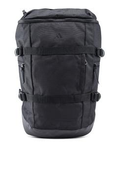 adidas black adidas performance ops star bagpack EC5A2ACA1494EBGS 1 d9289600e5cc6
