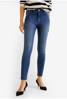 a5bdfe972300 Shop Jeans for Women Online on ZALORA Philippines