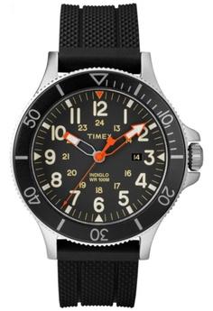 8c177c613 TIMEX Timex - Allied Coastline 43mm Gift Set with Extra Strap (Orange) -  (TWG017900) S$ 255.00. Sizes One Size