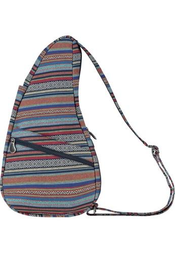 Healthy Back Bag multi Healthy Back Bag Unisex Seasonal S Bag Tribal - S 6D82DACD261C97GS_1