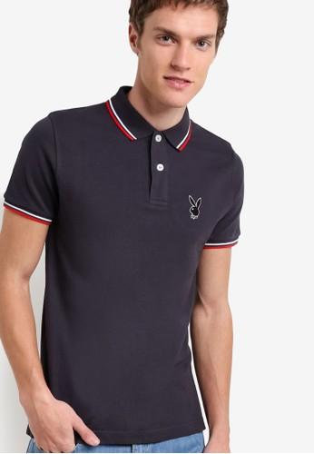 基本款滾邊短袖 POzalora時尚購物網的koumi koumiLO衫, 服飾, 服飾