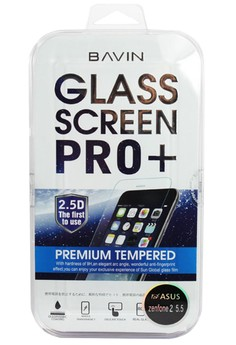 Tempered Glass Screen Protector for ASUS Z5