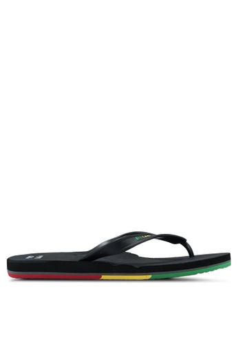Billabong multi All Day Flip Flops 1AB8ESHC6A231DGS_1