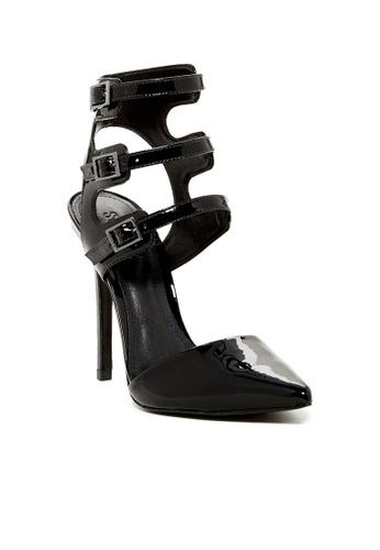 53b2462e56f Schutz Eleonore Ankle Strap Heels