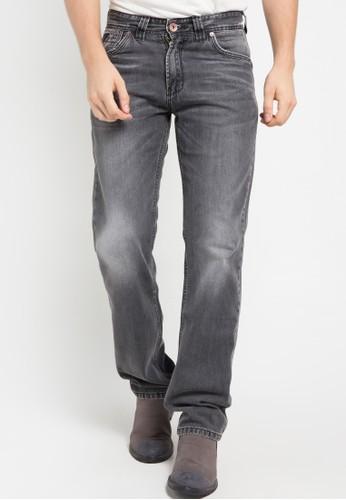 Lois Jeans black Long Pant Denim LO391AA0VPCNID_1