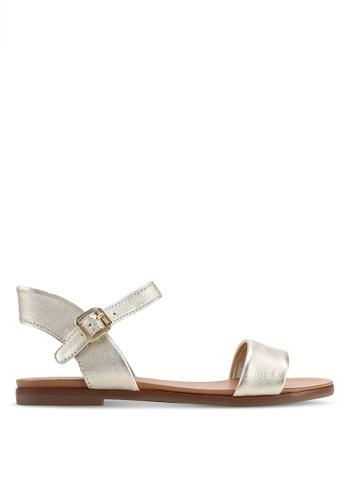 9ee8e1470c0c Buy ALDO Eterillan Ankle Strap Sandals Online on ZALORA Singapore