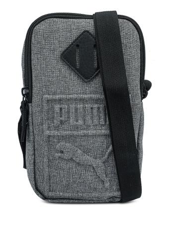 PUMA grey Portable Shoulder Bag EFCB0ACA3C5100GS_1