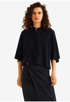 68c0a695b2c5 Oversized Shirts for Women | Shop Women's Clothing Online on ZALORA ...