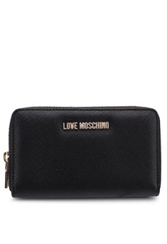 aae53f387ca4 Buy Love Moschino Wallets   Purses For Women Online on ZALORA Singapore