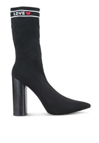 ALDO black Lovelyy Boots AL087SH0RPVPMY_1