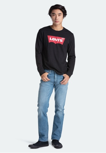 Levi's blue Levi's® 511™ Slim Fit Jeans 04511-4453 09983AA3E3AAE2GS_1