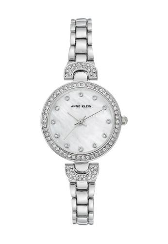 Anne Klein silver Anne Klein Ladies Watch-AK-3465MPSV 78F3AAC9E4CC03GS_1