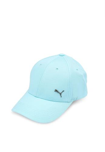 PUMA blue Metal Cat Cap 0C5B4ACB27A2DFGS_1