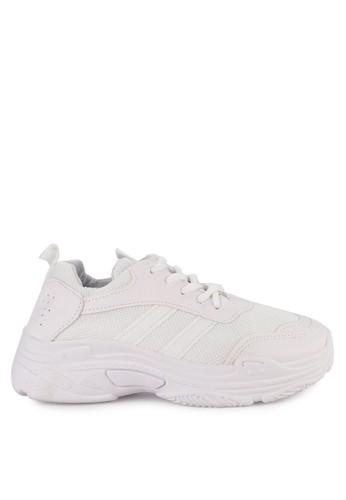 Pavillion white Sepatu Sneakers Wanita 7775119 EC09BSH96D300AGS 1 71bf6093dd