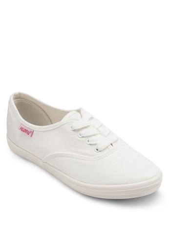 Littlesprit home 台灣e 繫帶布鞋, 女鞋, 休閒鞋