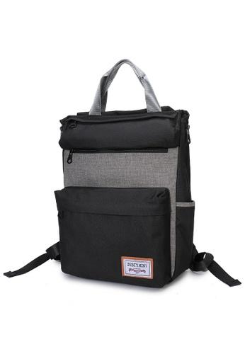 DUSTY black Twin-bag(L) 471E4AC6668C12GS_1