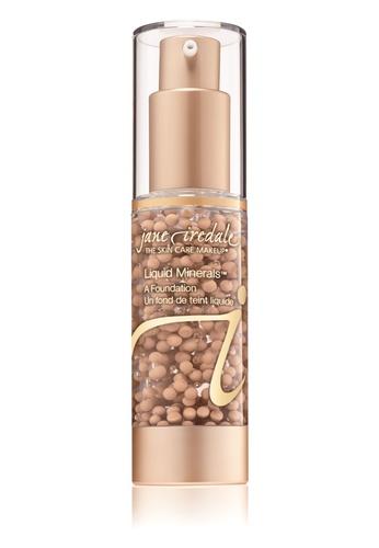 Jane Iredale brown Liquid Minerals- Warm Silk JA379BE17MMOSG_1