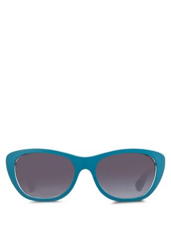 RB4227 zalora taiwan 時尚購物網太陽眼鏡, 飾品配件, 飾品配件