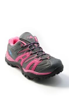 Lady Trekker Outdoor Shoes