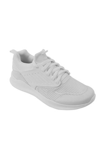 World Balance white Fair Ground Men's Athleisure Shoes A2BA4SH0F361CDGS_1