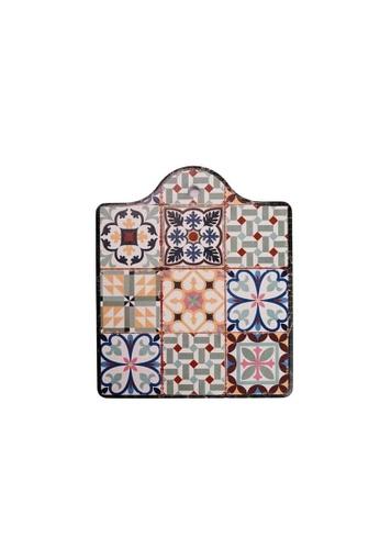 Table Matters multi Peranakan Coaster (Pot)-F E6CC4HLAF335F6GS_1