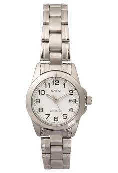 Metal Fashion Watch LTP-1215A-7B2DF