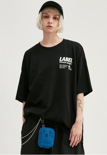 Twenty Eight Shoes Trend Printed Short T-Shirt 1089S20 CB84EAAFB52021GS_1