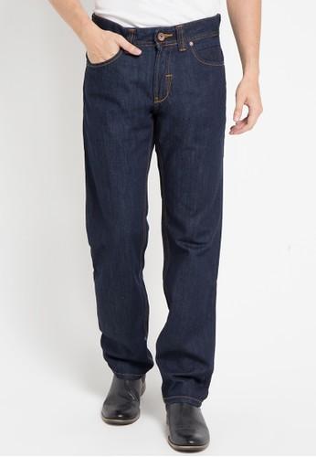 Lois Jeans blue Long Pant Denim LO391AA0WOZTID_1