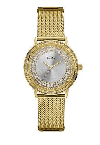 Guess Watches gold Ladies Dress Watch W0836L3 D14AEACC153EF1GS_1